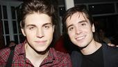 Will the other heartthrobs of Birdie, Nolan Gerard Funk and Matt Doyle, make it to the Wall of Fame too? Only time will tell.