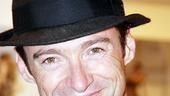 Hugh Jackman Fashion Night Out - Hugh Jackman head shot