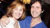 Alice Ripley at Sardi's – Brian Ronan – Alice Ripley
