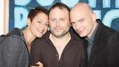 Michael Cerveris at South Pacific – Michael Cerveris – Todd Cerveris – Marisa Cerveris