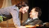 Show Photos – Brighton Beach Memoirs – Laurie Metcalf – Dennis Boutsikaris
