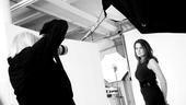 Ragtime Promo Shoot – Christiane Noll (posing)
