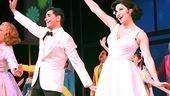 Bye Bye Birdie Opening Night - John Stamos - Gina Gershon