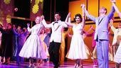 Bye Bye Birdie Opening Night - Dee Hoty - John Stamos - Gina Gershon - Bill Irwin
