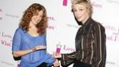 Jane Lynch joins Love Loss – Jane Lynch – Lisa Joyce