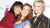 Jane Lynch joins Love Loss – Mary Birdsong – Lisa Joyce – Jane Lynch