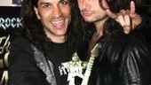 The Golden Mullet Awards - Will Swenson - Constantine Maroulis