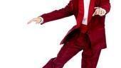 White Christmas - Show Photos - Tony Yazbeck (dancing 1)