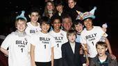 Billy Elliot Anniversary – Gregory Jbara – cast