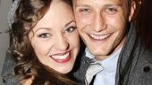 Laura Osnes South Pacific Return – Nathan Johnson – Laura Osnes