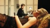 Venus in Fur - Show Photos - Wes Bentley - Nina Arianda