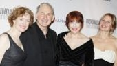 Present Laughter Opening - Lisa Banes - Victor Garber - Harriet Harris - Pamela Jane Gray