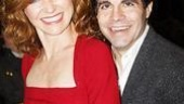 Present Laughter Opening - Julie White - Mario Cantone