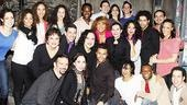 Corbin Bleu opens at In the Heights - cast