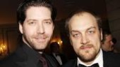 Angela Lansbury Drama League Gala – James Barbour – Alexander Gemignani