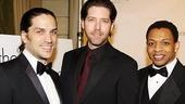 Angela Lansbury Drama League Gala – Will Swenson – James Barbour – Derrick Baskin