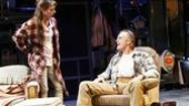 Show Photos - Lie of the Mind - Laurie Metcalf - Keith Carradine