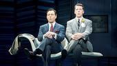 Show Photos - Promises Promises - Tony Goldwyn - Sean Hayes