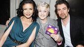 A Little Night Music Cast Album Signing – Catherine Zeta-Jones – Angela Lansbury – Alexander Hanson