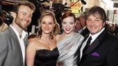 The Addams Family opening – Colin Cunliffe – Dontee Kiehn – Samantha Sturm – Jim Borstelmann