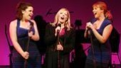 Lindsay  Mendez, Sherie Rene Scott and Betsy Wolfe in Everyday Rapture.