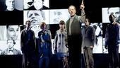 Show Photos - Sondheim on Sondheim - Tom Wopat - cast