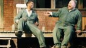 Show Photos - Fences - Denzel Washington - Stephen McKinley Henderson