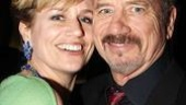 Sondheim on Sondheim Opening Night – Cady Huffman – Tom Wopat