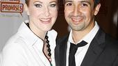Promises, Promises opening – Katie Finneran – Lin-Manuel Miranda
