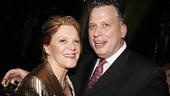 Collected Stories Opening Night – Billy Stritch – Linda Lavin