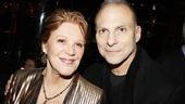 Collected Stories Opening Night – Linda Lavin – Barry Kohn