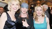 Love Loss Tahari Party – Julie Halston – Ilene Beckerman – Anna Chlumsky