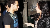 Demi Lovato at In the Heights – Demi Lovato – Corbin Bleu – point