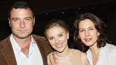 New Dramatists Honors Julie Taymor – Liev Schreiber – Scarlett Johansson – Jessica Hecht