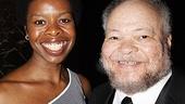 Theater Wing 2010 - Stephen McKinley Henderson - Roslyn Ruff