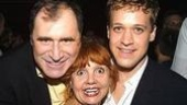 Hairspray Opening - Richard Kind - Annie Golden - T.R. Knight