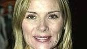 Chicago Movie Premiere - Kim Cattrall