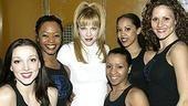 Broadway Festival 2003 - Felicia Finley - Aida Girls