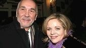 Frank Langella with diva Renée Fleming.