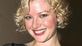 Gretchen Mol Chicago Curtain - Gretchen Mol