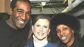 Chicago 3000 Perf - Norm Lewis - Ann Reinking - Brenda Braxton