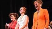 New Mamma Mia Cast - Liz McCartney - Carolee Carmello - Judy McLane