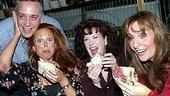 Mamma Mia Sandwich - Steve Auerbach - Carolee Carmello - Liz McCartney - Judy McLane