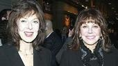 Elaine May and Marlo Thomas.