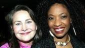 Drama Desk Awards 2005 - Cherry Jones - Adriane Lenox