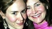 Drama Desk Awards 2005 - Sarah Paulson - Cherry Jones
