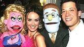 Avenue Q Anniversary/Las Vegas Party - Brynn O'Malley - John Tartaglia