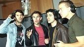 Jersey Boys Recording - J. Robert Spencer - Daniel Reichard - John Lloyd Young - Christian Hoff