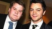 History Boys Heartthrobs: Edition #2 James Corden and Dominic Cooper.
