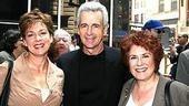 Tony winners congregate 2006 - Michele Pawk - James Naughton - Judy Kaye